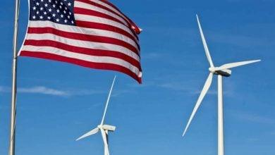 Photo of طاقة الرياح تأتي بما تشتهي أميركا
