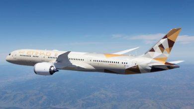 Photo of الاتّحاد للطيران تحظى بدعم كامل من الإمارات