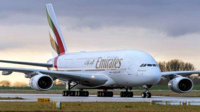 """Photo of """"طيران الإمارات"""" و""""الاتّحاد"""" تعتزمان تسيير المزيد من الرحلات في الأسبوع المقبل"""