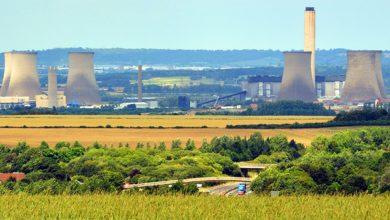 Photo of مطالب بالتوسّع في الطاقة النووية لتخفيف انبعاثات الكربون