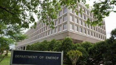 "Photo of ""الطاقة الأميركية"" تخصّص 131 مليون دولار لتقنيات احتجاز الكربون وتخزينه"