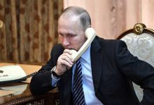 Photo of الكرملين: موسكو مستعدّة للتعاون لجلب الاستقرار لأسواق النفط