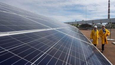 Photo of اليونان تتعاقد على أدنى سعر لشراء الطاقة الشمسية