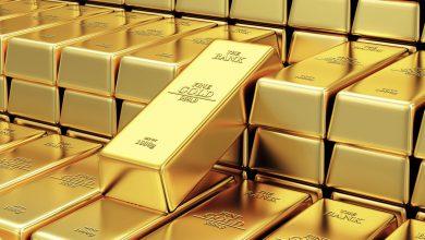 Photo of أسعار الذهب ترتفع مع ضعف الدولار الأميركي