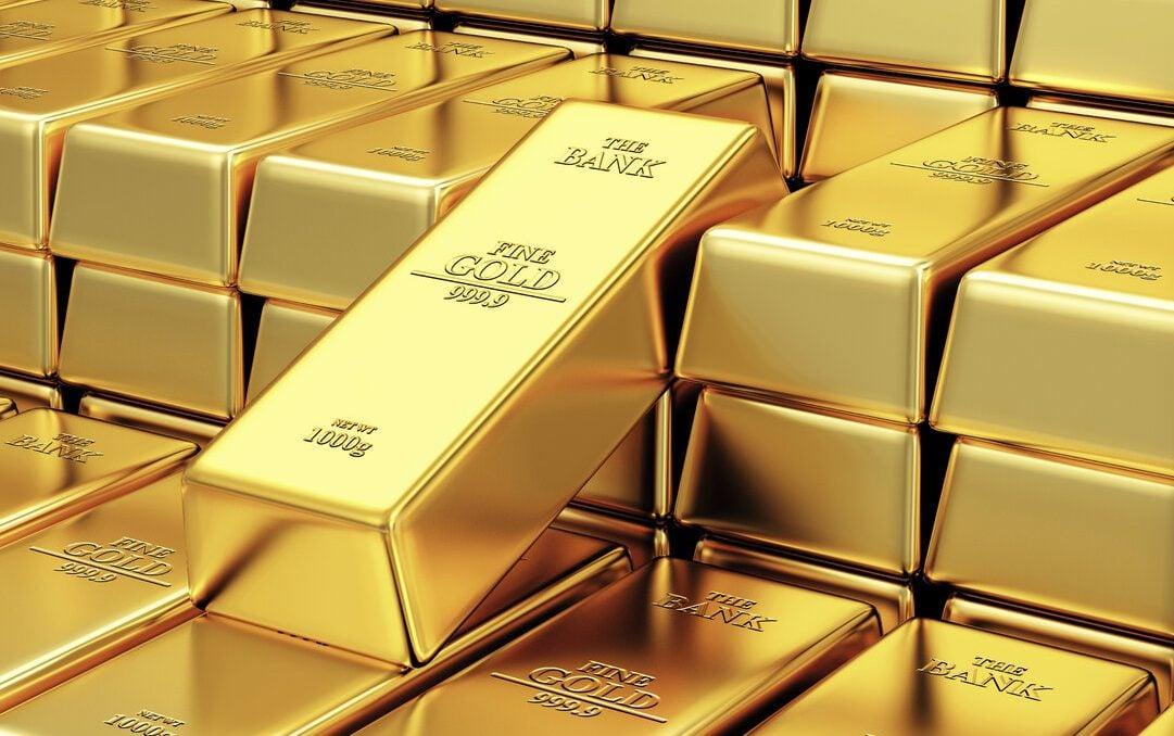 أسعار الذهب اليوم.. البنوك المركزية
