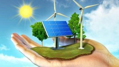 Photo of لعنة كورونا.. تراجع نموّ الطاقة الخضراء لأوّل مرّة منذ 20 عامًا