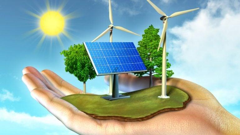 الطاقة النظيفة