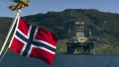 """Photo of """"لونج شيب"""".. مشروع نرويجي لحجز وتخزين العوادم الكربونية"""