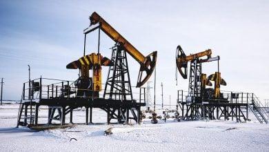 Photo of 13.9% انخفاضًا في الإيرادات النفطية بميزانية روسيا