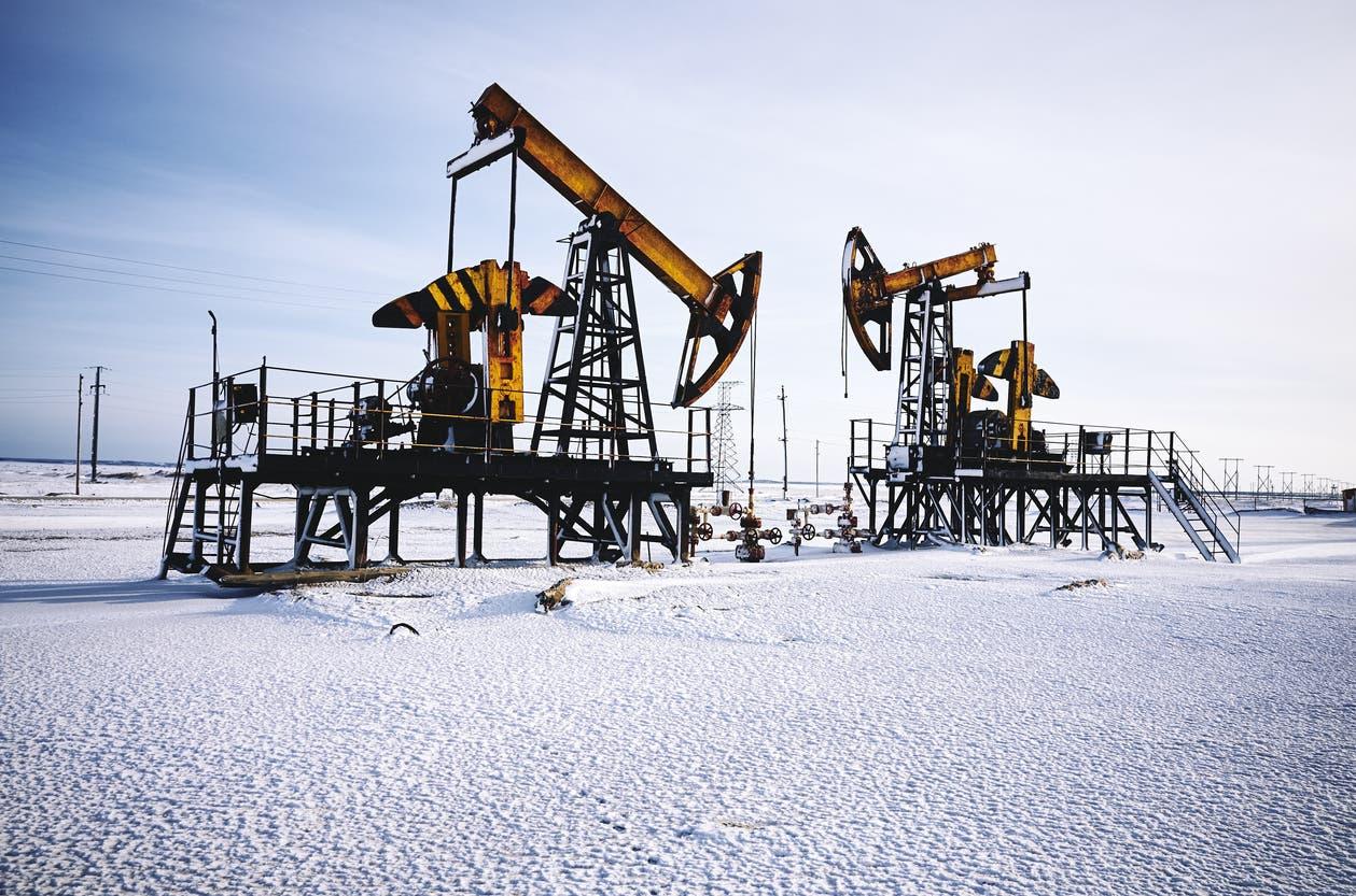 إنتاج روسيا من النفط في يوليو يرتفع متجاوزا هدف أوبك+