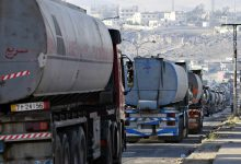 Photo of تراجع قيمة واردات الأردن من النفط ومشتقّاته 7.6% في الربع الأوّل