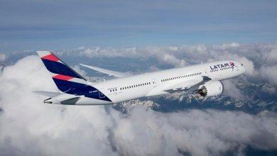 Photo of أكبر شركة طيران بأميركا اللاتينية تطلب الحماية من الدائنين في الولايات المتّحدة