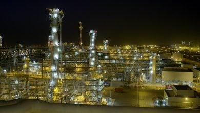 Photo of أدنوك الإماراتية تعيد تشغيل مصفاة الرويس بعد أعمال صيانة