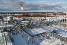 Photo of إنتاج روسيا النفطي ينخفض نحو الحدّ المقرّر في اتّفاق أوبك+