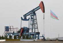 Photo of تراجع إنتاج النفط وزيادة الغاز في أذربيجان خلال فبراير