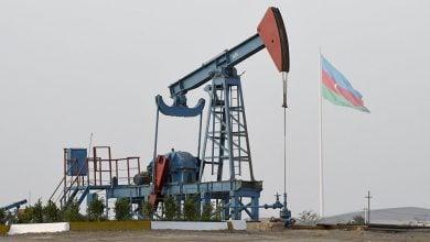 Photo of انخفاض إنتاج النفط والغاز في أذربيجان