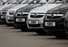 Photo of تراجع مبيعات السيارات الأوروبية 78% في أبريل