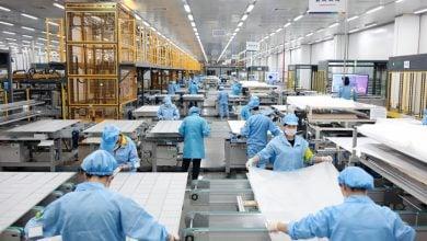 Photo of الصين تقيد التوسع في إنتاج معدات الطاقة الشمسية