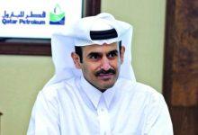 Photo of وزير الطاقة القطري: قطاع الطاقة العالمي يحتاج عامين للتعافي