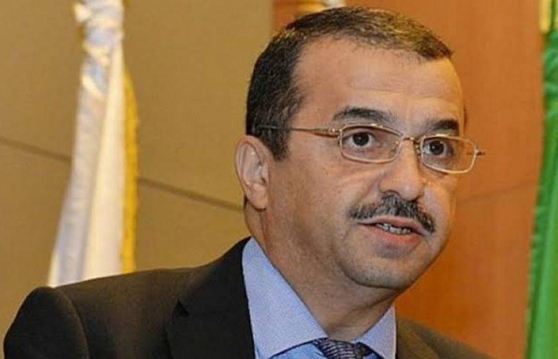 مسؤول جزائري - عرقاب