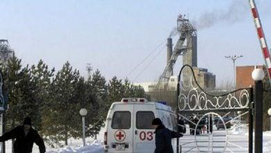 Photo of كورونا يصيب أكثر من 400 عامل بحقل نفطي في كازاخستان