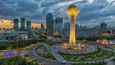 Photo of قازاخستان تضمّ حقول نفط عملاقة لخفض الإنتاج