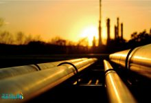 Photo of النفط يتراجع مع ارتفاع مفاجئ لمخزونات أميركا