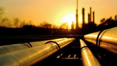 Photo of النفط يرتفع وبرنت فوق 40 دولارًا