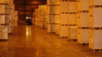 Photo of مصر: إيجيترانس تتعاقد على إنشاء مستودعات في دول وسط وشرق إفريقيا