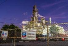 "Photo of شيفرون الأميركية ترفض ""مساعدات ترمب"" وسط معاناة صناعة النفط"