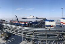 Photo of روساتوم: بدء التشغيل التجاري الكامل لمحطّة الطاقة النووية العائمة