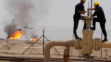 Photo of تحديث - العربية: الاتفاق مع شركات سعودية للاستثمار بحقل غاز عكاز بغرب العراق