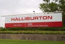 "Photo of هاليبرتون"" تطرد 22% من موظّفي المقرّ الرئيس مع هبوط النفط"