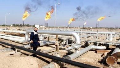 Photo of العراق: متوسّط صادرات الشهر الماضي 3.438 مليون برميل