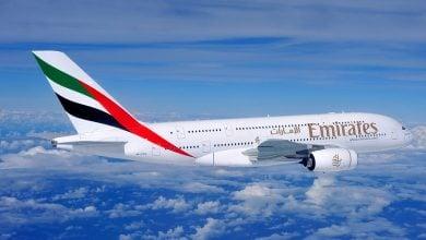 "Photo of ""طيران الإمارات"" تخطط لتشغيل كل طائراتها في غضون عامين"