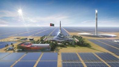 Photo of أبوظبي تحقّق قفزة هائلة في إنتاج الطاقة المتجدّدة