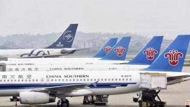 Photo of قطاع الطيران في الصين يتعافى لـ60% من مستوى ما قبل كورونا