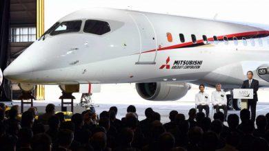 Photo of نزيف كورونا يصل إلى ميتسوبيشي للطائرات