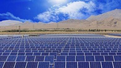 Photo of الجزائر تعتزم تنفيذ مشروع للطاقة الشمسية باستثمارات 3.6 مليار دولار