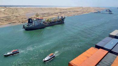 Photo of ارتفاع دخل قناة السويس المصرية في 4 أشهر