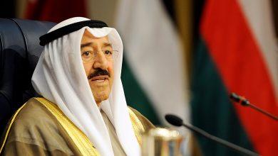 Photo of أمير الكويت: انخفاض أسعار النفط والاستثمارات يؤثر على الملاءة المالية
