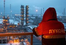 Photo of صادرات روسيا النفطية لأوروبّا تتّجه لأدنى مستوى منذ 20 عامًا