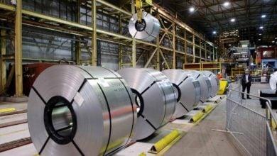 Photo of تراجع إنتاج الصلب العالمي 8.7% إلى 148.8 مليون طنّ في مايو