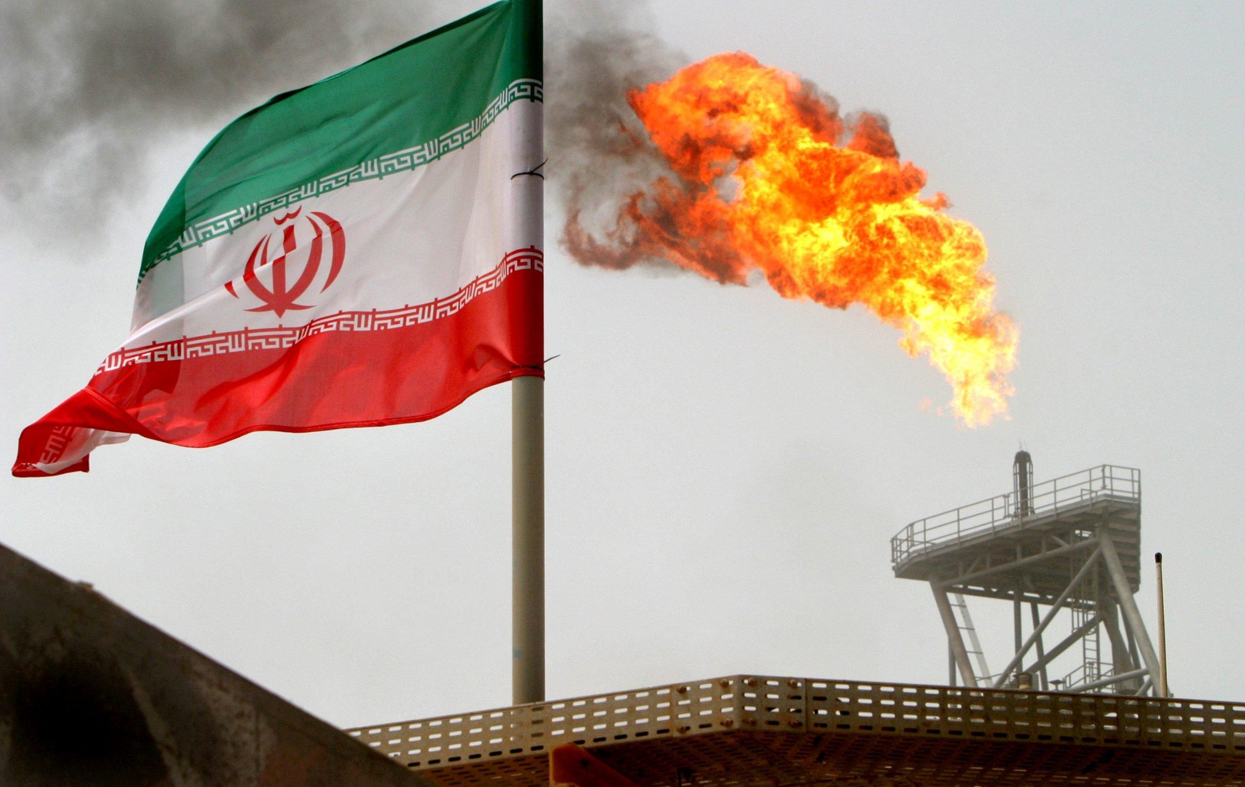 إيران تستعد للعودة إلى سوق النفط العالمي