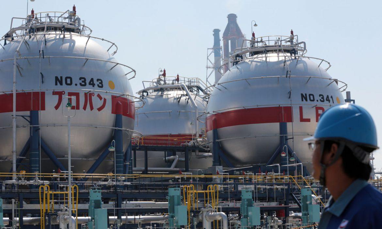 خطط لدعم احتجاز الكربون في مشروعات النفط والغاز