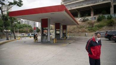 Photo of منصات النفط في فنزويلا تعاني من شلل تام