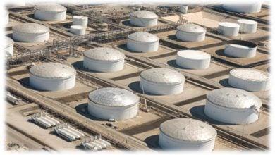 "Photo of ويلسون وانج يكتب لـ""الطاقة"": مخزونات النفط العالمية تصل ذروتها والتراجع أواخر يونيو"