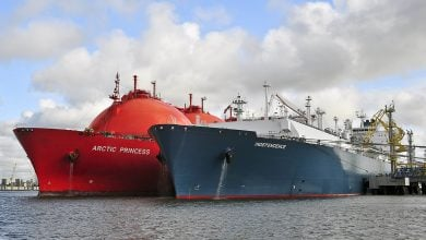 "Photo of روسيا تقدم طلبا لنشر سفن جديدة لإنهاء مشروع غاز ""نورد ستريم"""