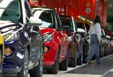 Photo of انخفاض مبيعات السيّارات الأوروبّية الجديدة 56.8% في مايو