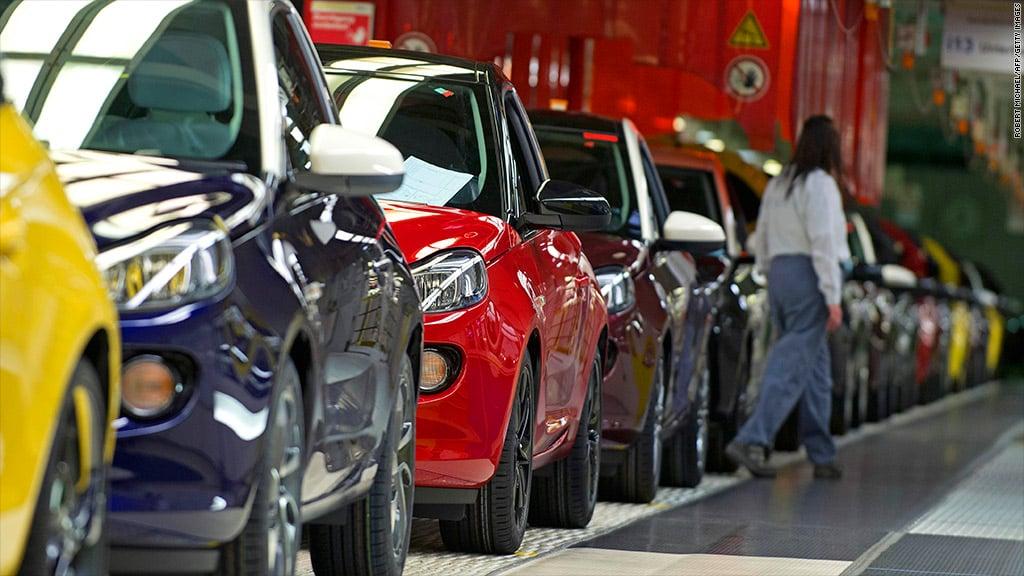 إنتاج السيارات في كوريا الجنوبية يتراجع لأقل مستوى منذ 11 عامًا